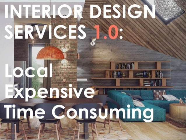 How Crowdsourcing Disrupts The Interior Design - Crowdsourcing interior design