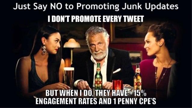 Paid Social Media MONEYBALL! #socialPPCHacks @larrykim