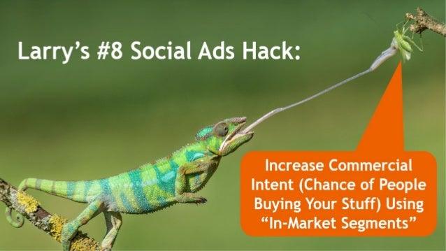 Tailored Website Audience in Twitter #socialPPCHacks @larrykim