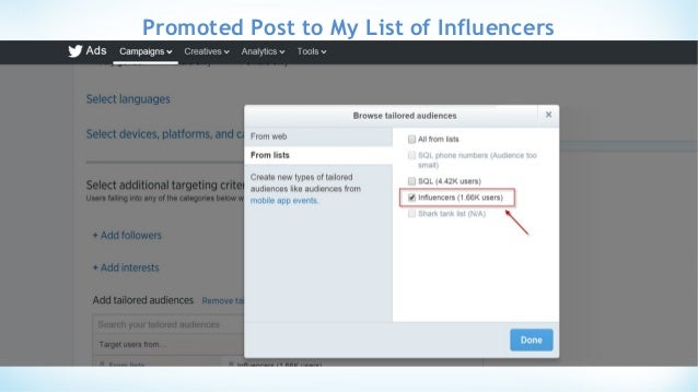 Summary: Larry's Top 10 Social Ad Hacks Quality Score in Social Ads! Post More, Promote Best Stuff Keyword Targeting & Has...