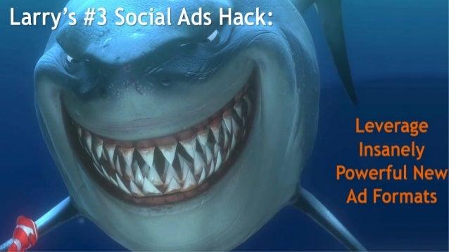 #socialPPCHacks @larrykim THANK YOU! Benchmark your AdWords account today! www.wordstream.com/google-adwords Questions? 85...