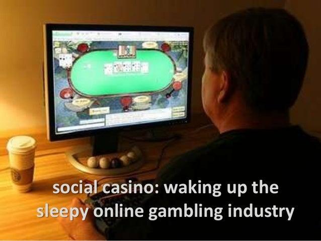 social casino: waking up thesleepy online gambling industry