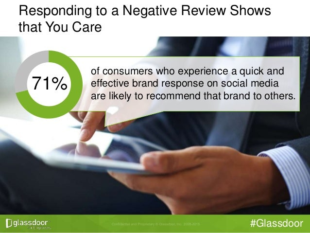 How to respond to negative glassdoor reviews glassdoor responding planetlyrics Choice Image