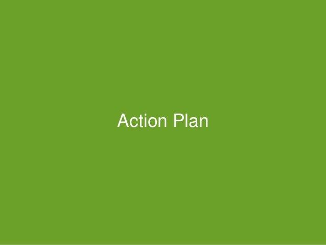 #GDChat Action Plan