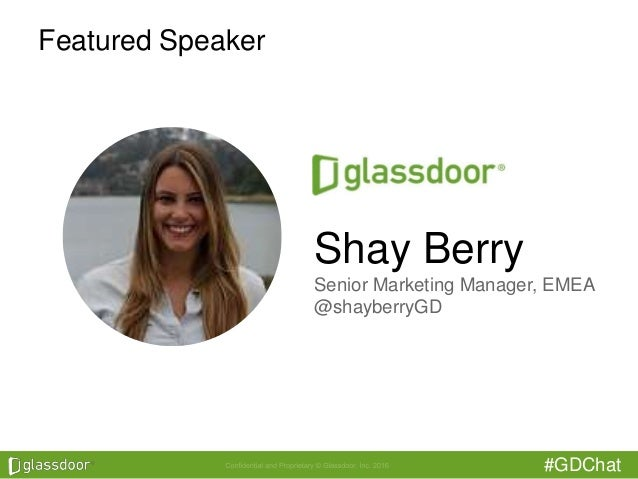 How to Respond to Negative Reviews on Glassdoor Slide 3