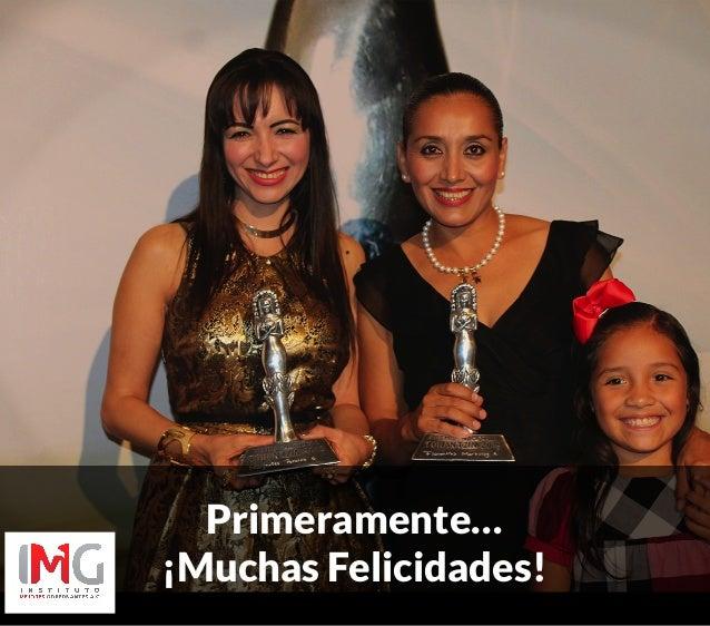 Ganador de Premio Nacional Tlatoani, Tonantzin, Yecatl o el Premio Internacional Maya Slide 2