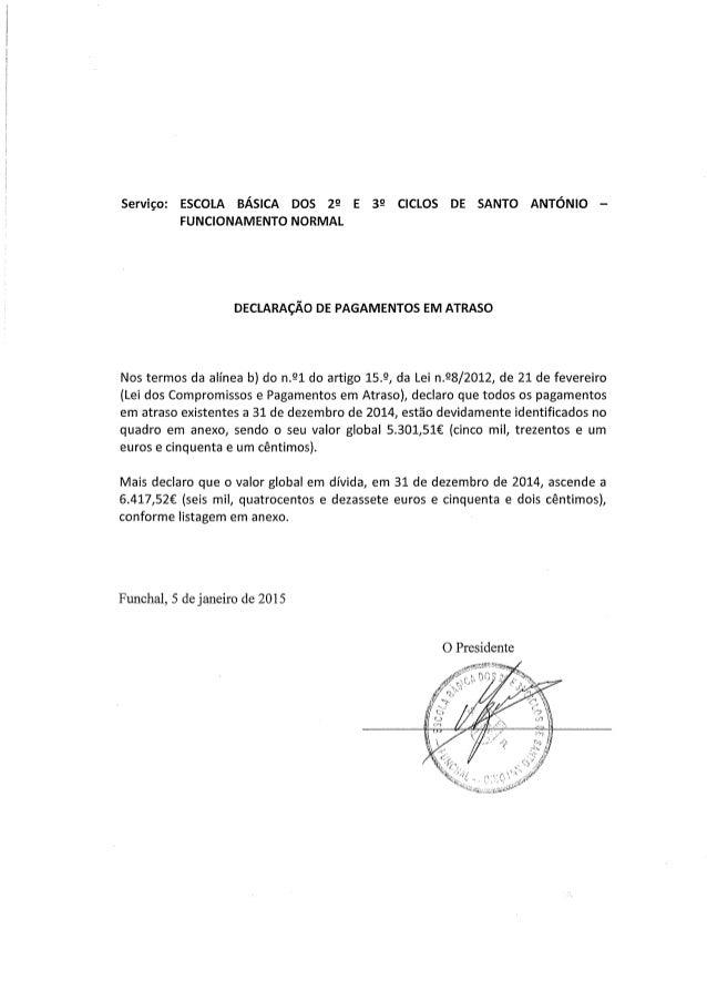 Declaração de pagamentos em atraso fn (3)