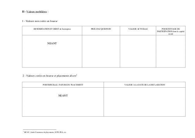 Declaration patrimoine-sapin Slide 3