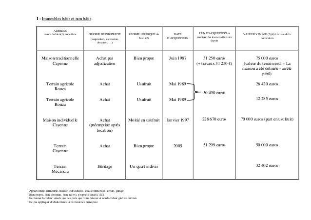 Declaration patrimoine-taubira Slide 2