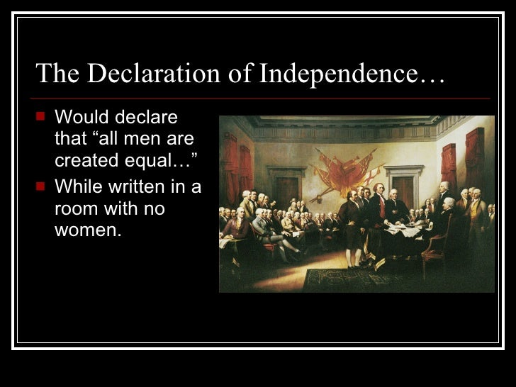The Declaration of Independence Flashcards | Quizlet