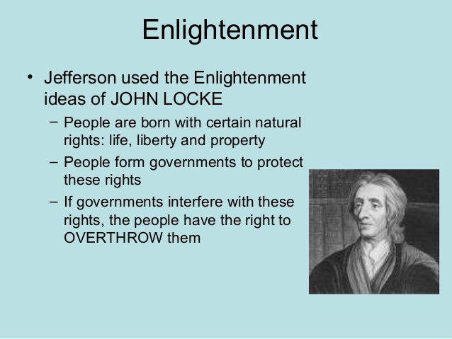 john locke and the declaration of 2015-2-13  find out more about the history of john locke, including videos, interesting articles, pictures, historical features and more get all the facts on historycom.