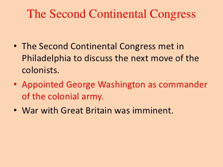 declaring independence In philadelphia, the continental congress adopts the declaration of independence, which proclaims the independence of a new united states of america from great britain.
