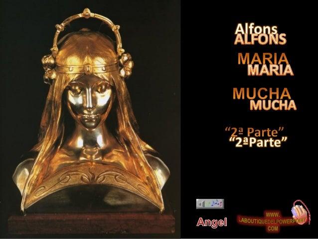 ARTA - ALPHONSE MARIA MUCHA 2