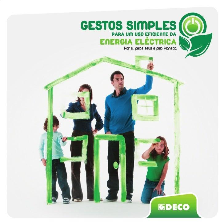 DECO - GESTOS SIMPLES