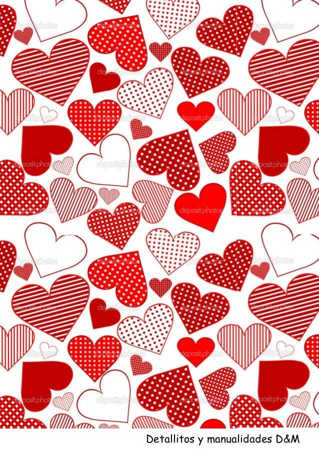 Manualidades papel decorado corazones manualidades papel - Papel decorado manualidades ...