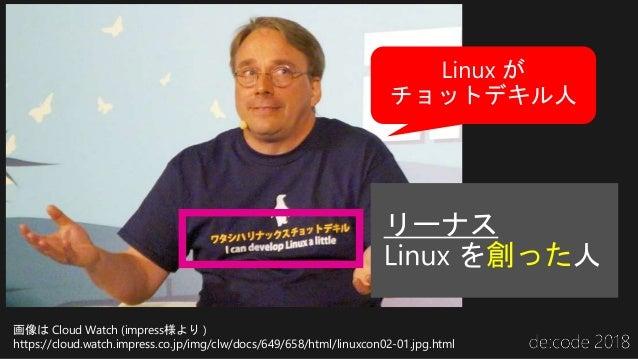 ワタシハ Azure Functions チョットデキル Slide 3