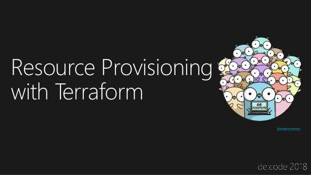 ARM Terraform Resource Provider ARM Template Deploymentを補完