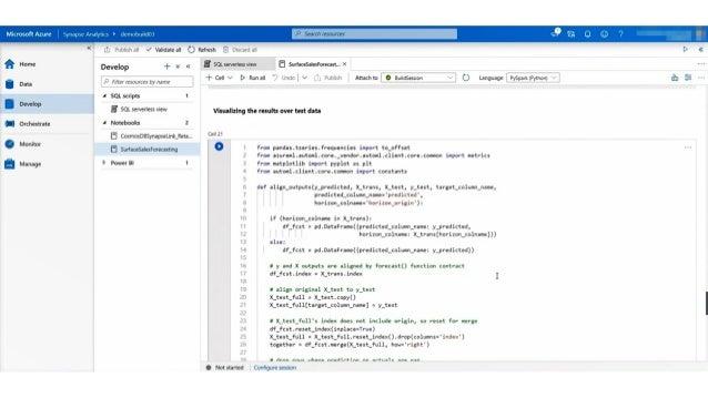 【de:code 2020】 Azure Cosmos DB - Build 2020 アップデート