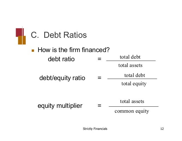strictly financials 2014  decoding financial statements by