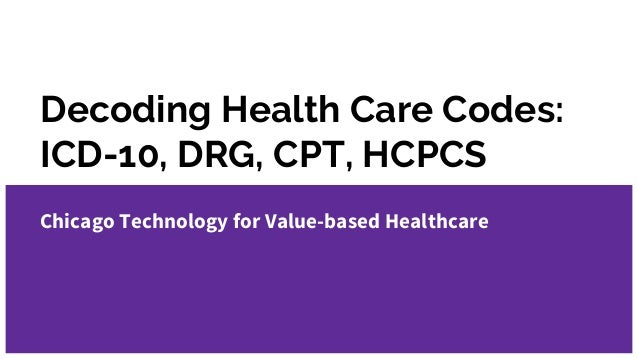 how hippa icd cpt and hcpcs Icd-10-cm means international classification of diseases hipaa administrative simplification: modifications to medical data code set standards cpt-4 and hcpcs.