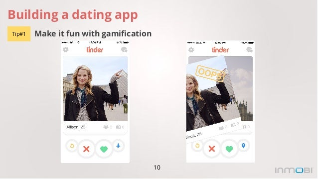 Tinder for couples app