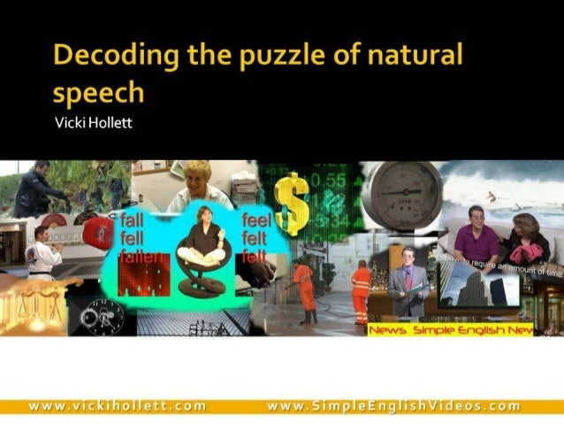 Decoding The Puzzle Of Natural Speech