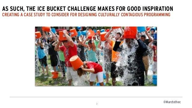 Decoding The ALS Ice Bucket Challenge Slide 3