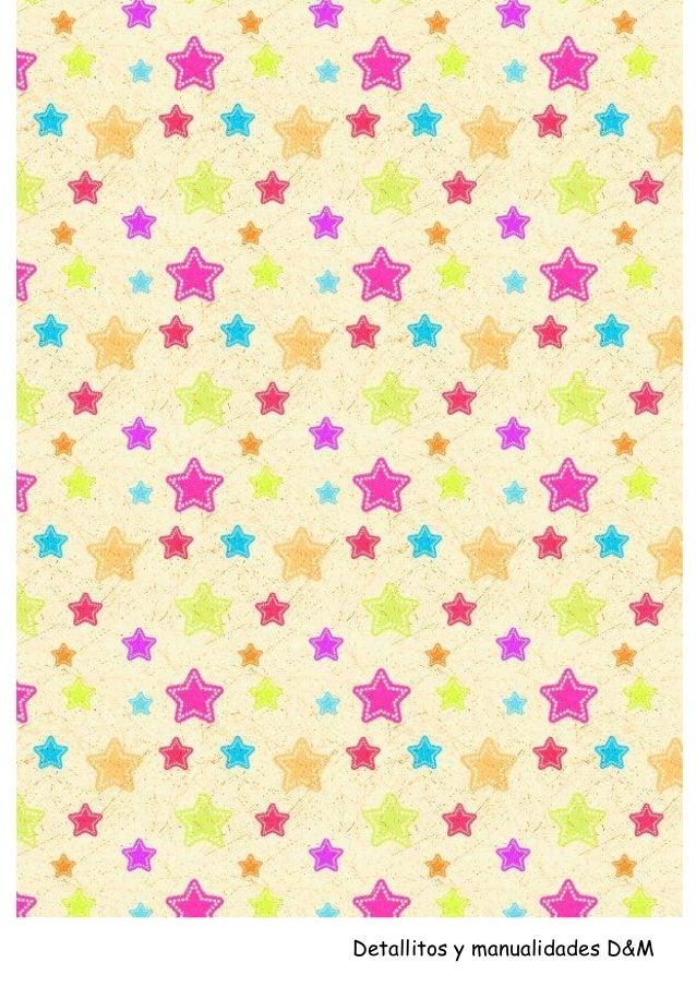 Papel deco estrellas de colores - Estrellas de papel ...