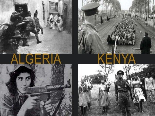 colonialism in kenya History of kenya including masai and kikuyu, german-british carve up, british east africa company, east african protectorate, kenya colony, mau mau, independence.