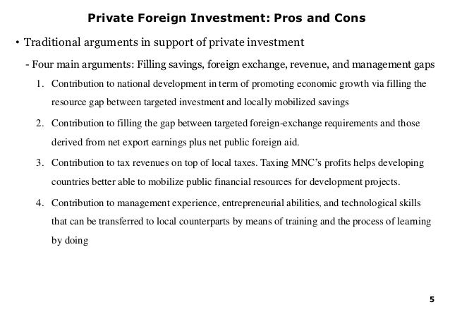 fdi pros and cons The article below explains the advantages and disadvantages of fdi follow us: advantages and disadvantages of fdi pros and cons of bankruptcy.