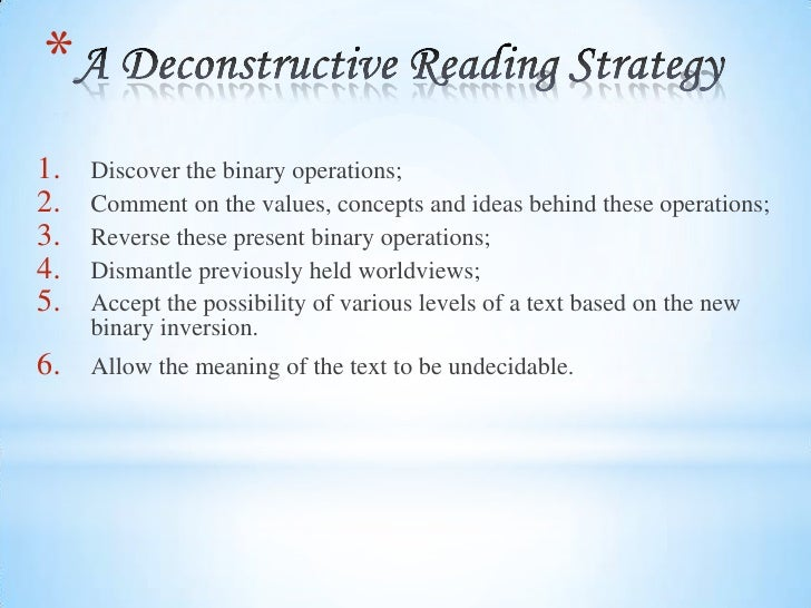 *1.   Discover the binary operations;2.   Comment on the values, concepts and ideas behind these operations;3.   Reverse t...