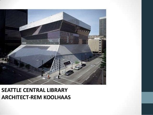 deconstructive architecture. fine deconstructive seattle central library architectrem koolhaas  throughout deconstructive architecture