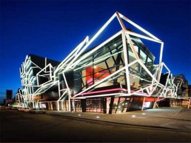 arquitectura deconstructivista