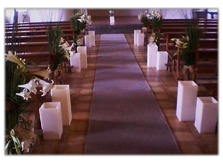 Decorações Igrejas