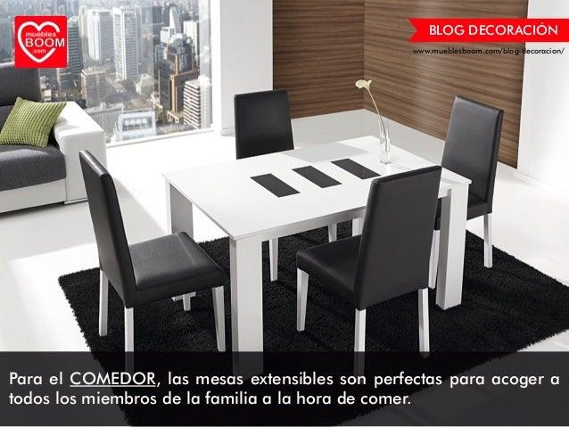 Gu a de decoraci n de muebles boom consejos para decorar la casa de - Muebles boom 1 euro ...