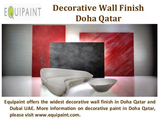 4. Decorative Wall ...