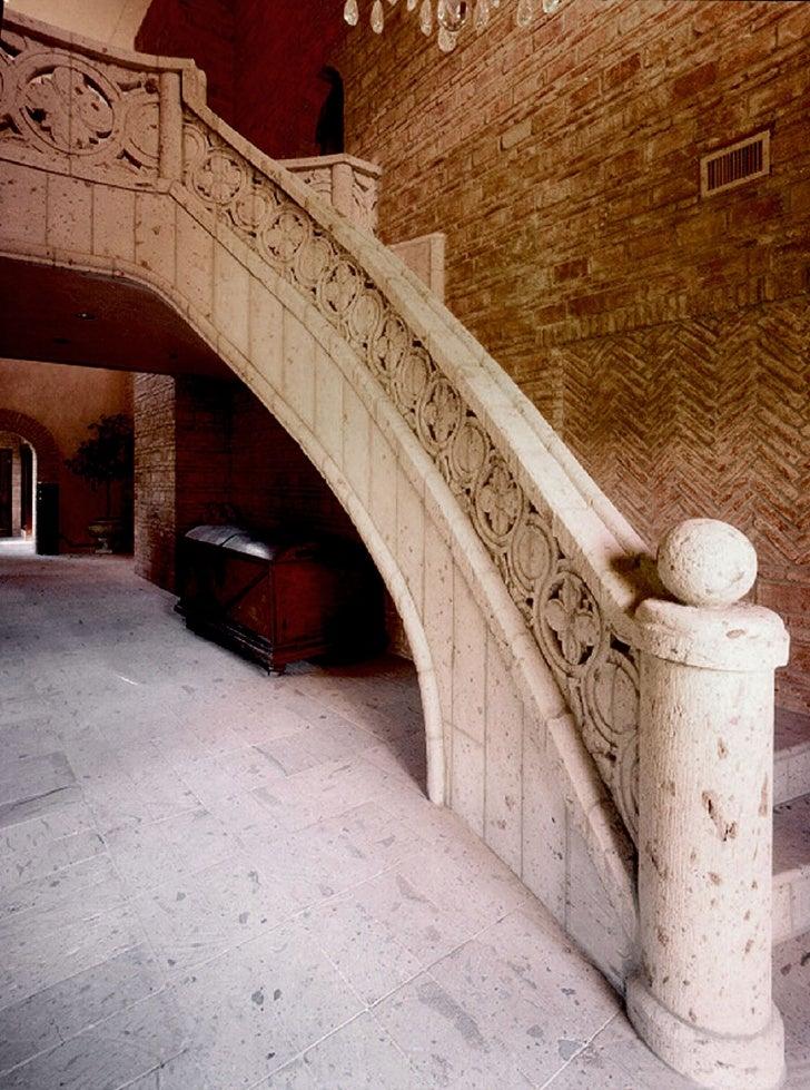 Decorative Panel Staircase Case Study