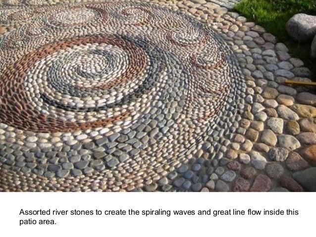 - Decorative Stone Landscaping Ideas