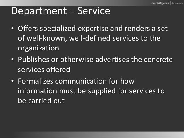 """Confused Already? • """"Service Oriented"""" – Policy – Explicit Boundaries – Avoid Coupling – Contract and Schema • """"SOA"""" Servi..."""