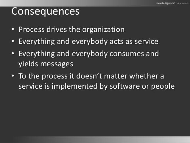 A Service Unit Trust Boundary Edge Job Queue Database NT Service Implementation Event Log