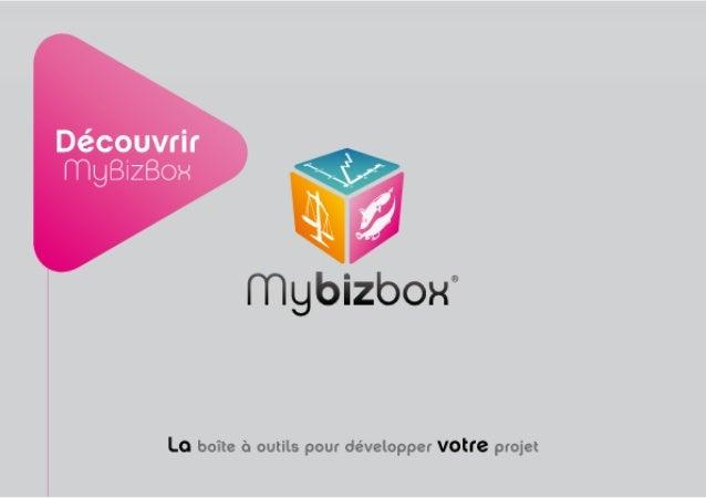 Découvrir MyBizBox
