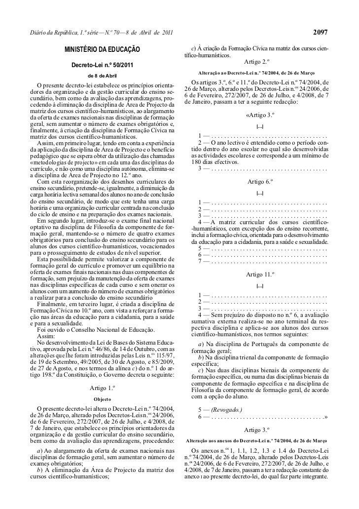 Diário da República, 1.ª série — N.º 70 — 8 de Abril de 2011                                                              ...