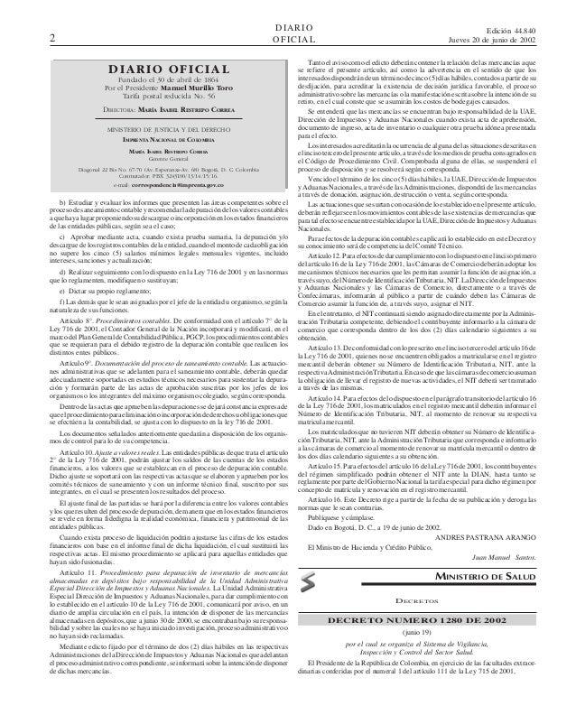 Decreto 1279 Slide 2