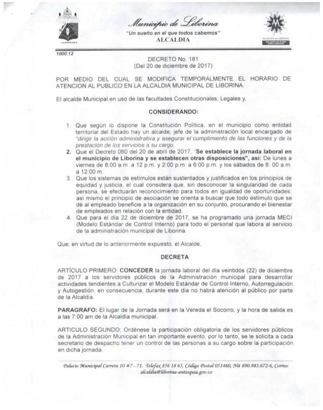 Decreto 181 (del 20 de diciembre de 2017)920171221 2776