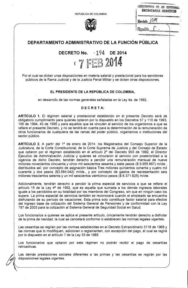 "~fIJ;~~~t!~ ¡'l1~ ~~ !t:~~i::  lit'H~tll~AfU~ ~I&~§~I REPUBLlCA DE COLOMBIA  = j !iIl~"".i_'>!.', J~~~  ""  DEPARTAMENTO ADM..."