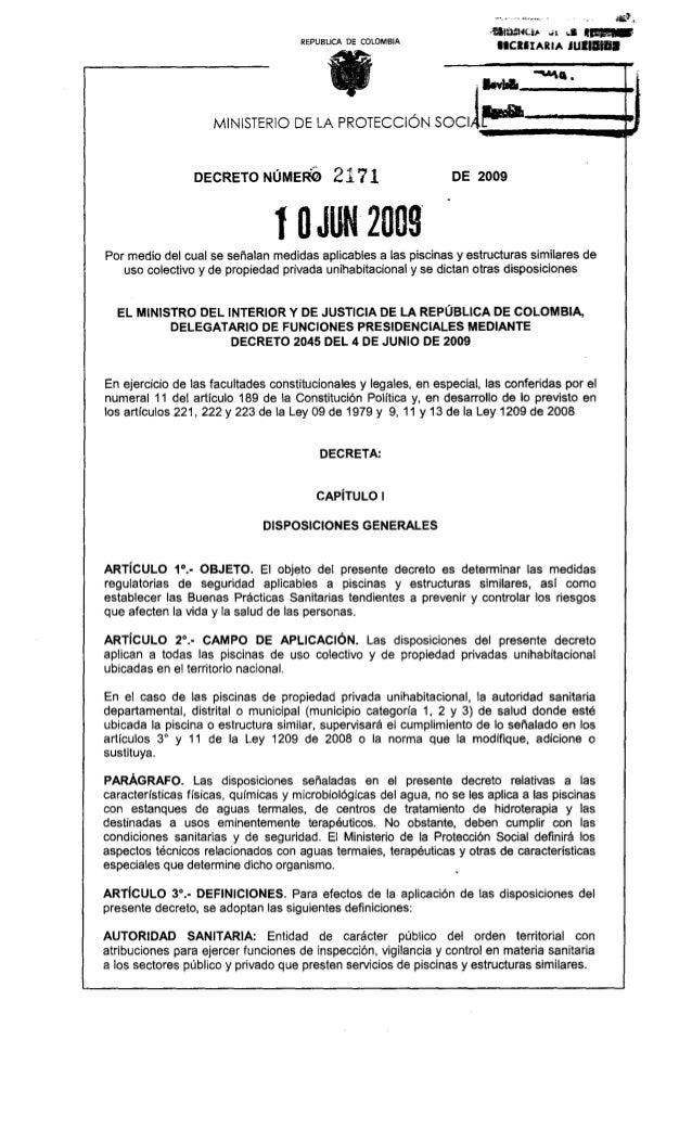"REPUBlICA DE COLOMBIA ~""""--""""-.;""~'''.-- J~"":t ·1!Im~I~Ci .• '"" .111 •• 4I~ 'Ir IICIIIARIA JUIIII•• • """""" ...-.v16 MINISTE..."