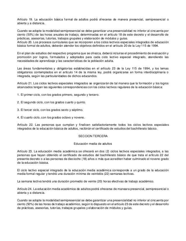 DECRETO 3011 DE 1997 EBOOK