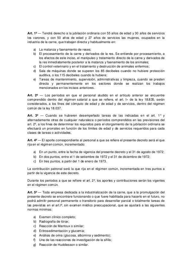 Decreto 3555 72- Slide 2