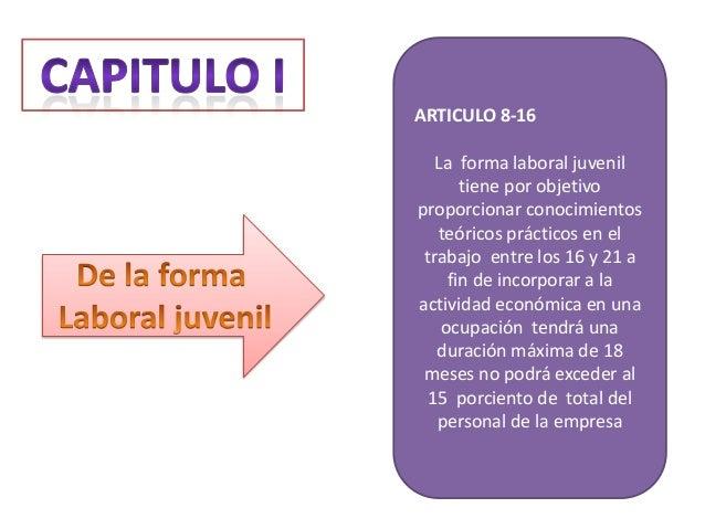 Decreto legislato 728  legislacion laboral Slide 3