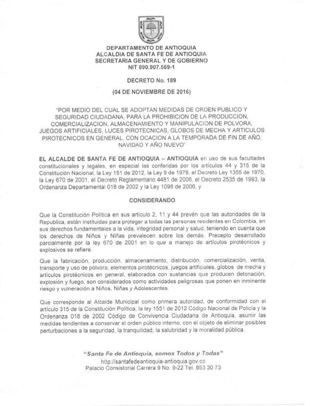 DECRETO 4481 DE 2006 PDF